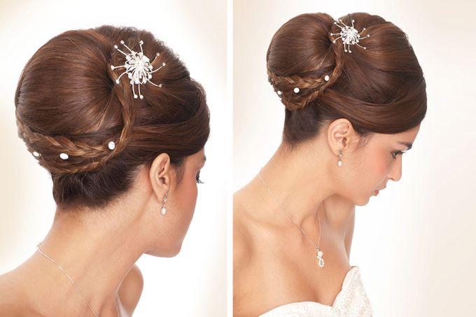 Wedding   Hair Styling by Felicia Sarwono Makeup Art - 015