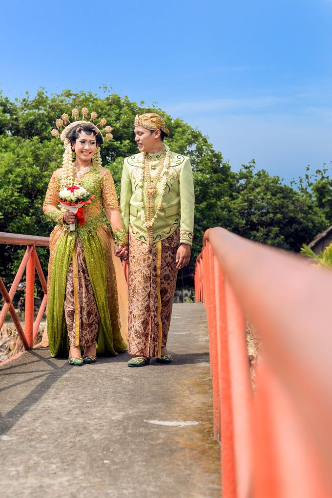 Wedding Fredy & Shely by WINOZ PHOTOVIDEOGRAPHY - 001