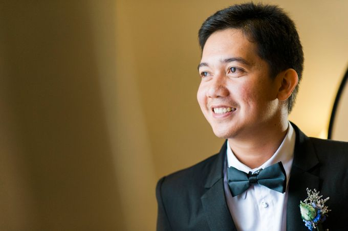 Christian and Cat Nuptial by Raychard Kho Photography - 011