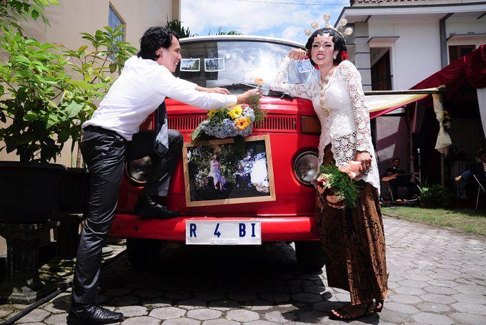 Mayang n Cora Wedding Ceremony by MAKAiO.Co - 005