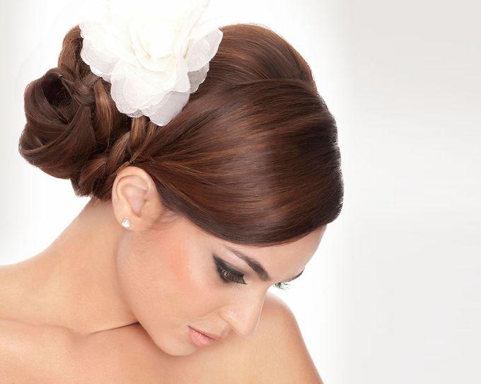 Wedding   Hair Styling by Felicia Sarwono Makeup Art - 014