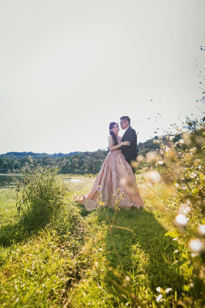 Henry & Friska Bali Pre-Wedding by Picomo - 027
