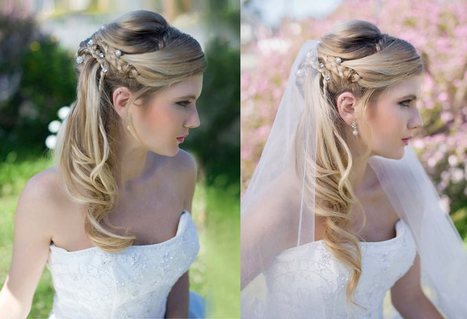 Wedding   Hair Styling by Felicia Sarwono Makeup Art - 019