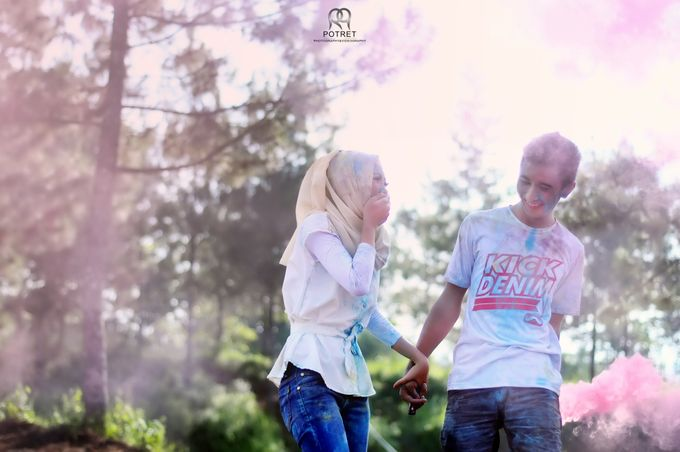 PREWEDDING DEWI& ANDHIKA by RQ Photography - 015