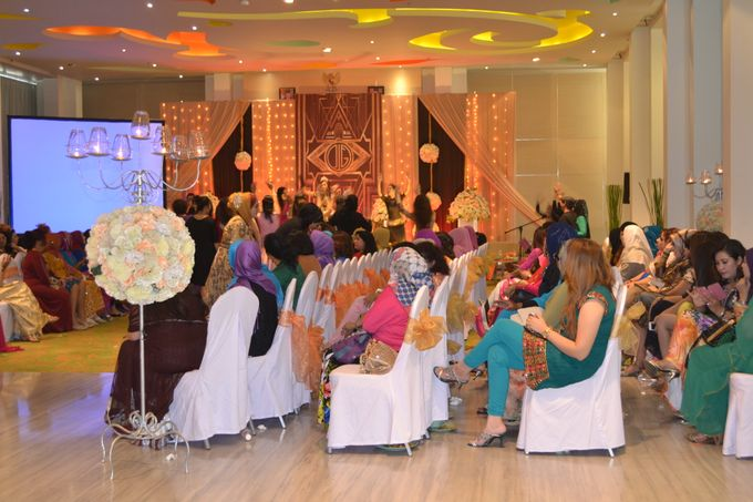 Wedding Experienced at HARRIS Sunset Road by Harris Hotel & Residences Sunset Road - 002