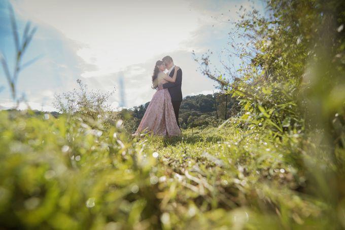 Henry & Friska Bali Pre-Wedding by Picomo - 028