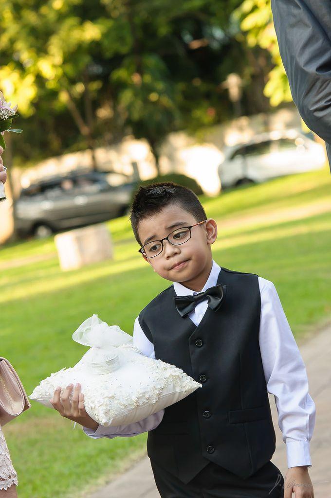 Gmeilbauer Wedding by Don Villanueva Photography - 007