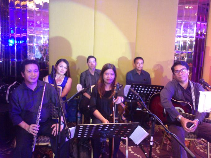 wedding musicians by G music services - 015