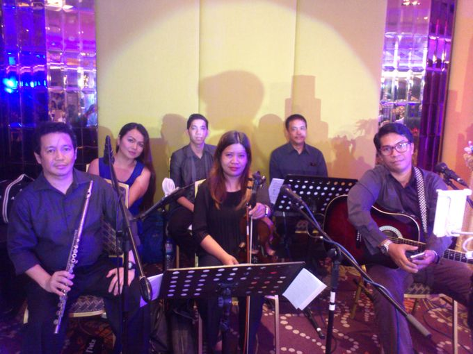 wedding musicians by G music services - 016