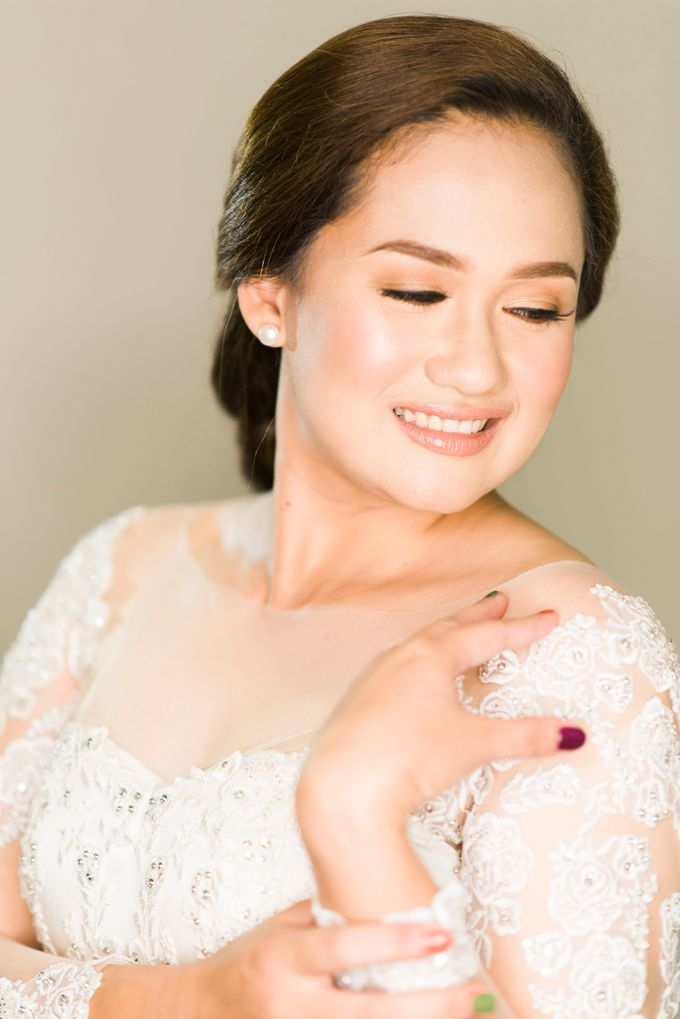 Jun and Hazel Nuptial by Raychard Kho Photography - 010
