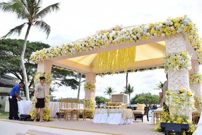 Garden Ceremony by Shangri-La Rasa Ria Resort & Spa - 005