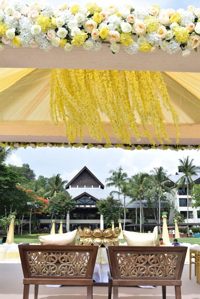 Garden Ceremony by Shangri-La Rasa Ria Resort & Spa - 001