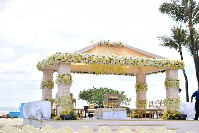 Garden Ceremony by Shangri-La Rasa Ria Resort & Spa - 002