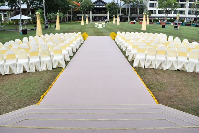 Garden Ceremony by Shangri-La Rasa Ria Resort & Spa - 004