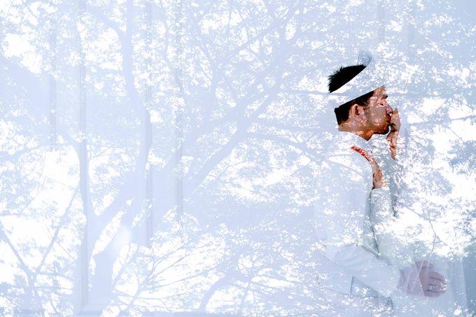 Farisya & Ikram - Wedding Reception  by Raihan Talib Photography - 001