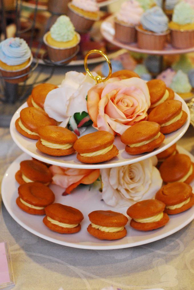 Dessert table by Baked KL - 005