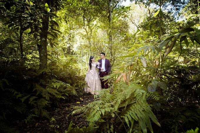 Henry & Friska Bali Pre-Wedding by Picomo - 026