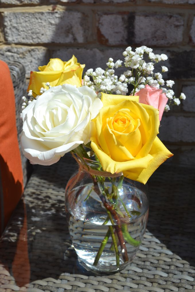 Flowers by Belle Bloom Floral - 001