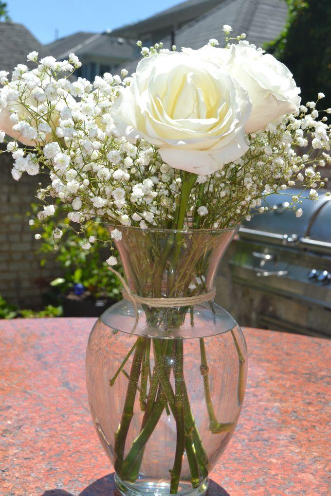 Flowers by Belle Bloom Floral - 002