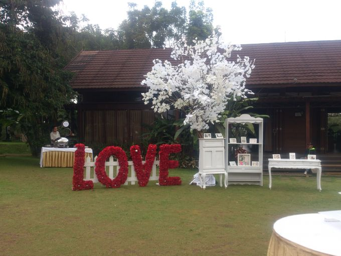 Wedding Decoration by Green Forest Resort & Wedding - 026