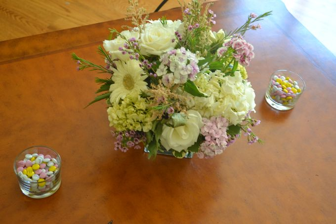 Flowers by Belle Bloom Floral - 003