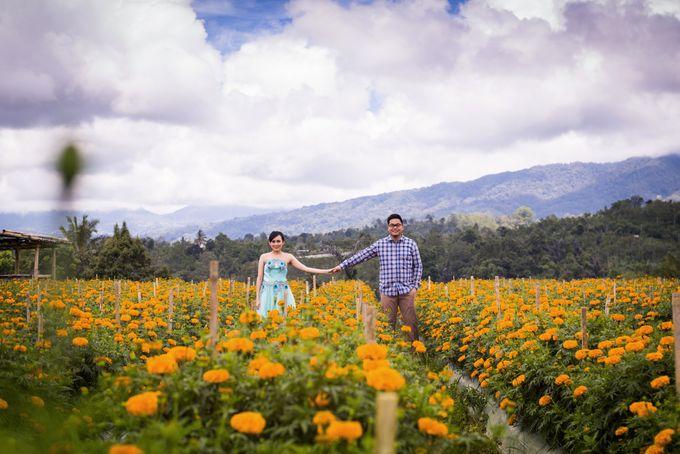 Henry & Friska Bali Pre-Wedding by Picomo - 019