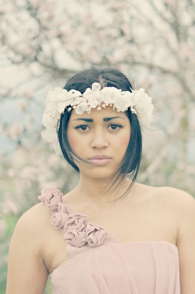 Exclusive bridal hair accessories for new season by Weddingbliss - 010