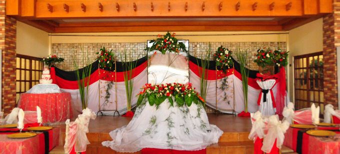Ballroom Venue - 150-200 guests capacity by Water Nymph Resort - Events Venue - 006