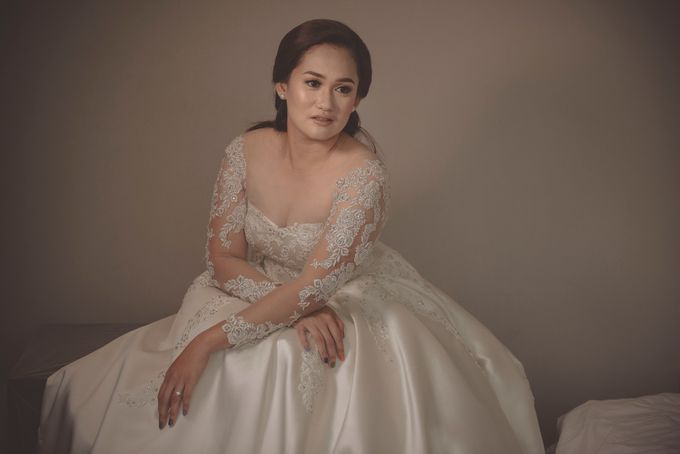 Jun and Hazel Nuptial by Raychard Kho Photography - 008