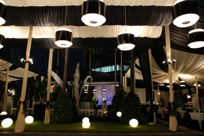 FINANCIAL HALL by Financial Club Jakarta - 005