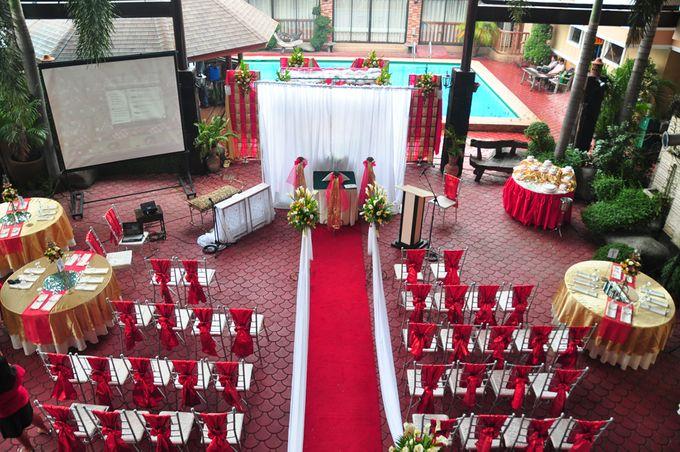 Pavilion Venue by Water Nymph Resort - Events Venue - 007