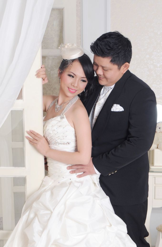 prawedding indoor by Rubens Wedding Planner - 018