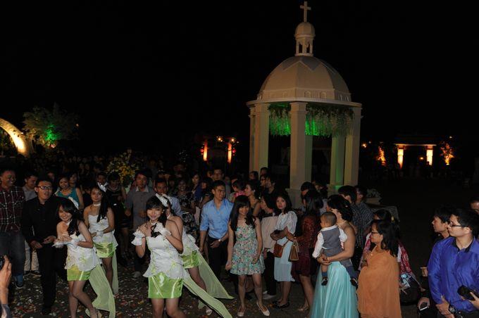 Wedding Flashmop by Various Dance Enterprise - 003