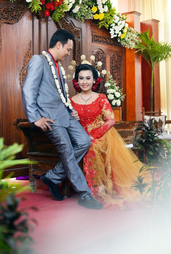Wedding Fredy & Shely by WINOZ PHOTOVIDEOGRAPHY - 030