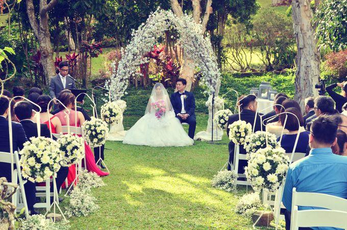 Aki & joy by Wedding Image Photography - 015