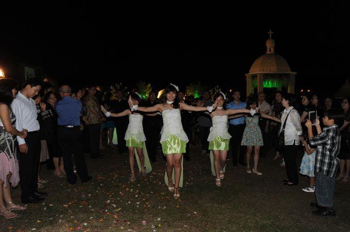 Wedding Flashmop by Various Dance Enterprise - 006