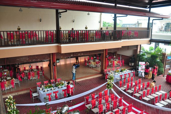 Pavilion Venue by Water Nymph Resort - Events Venue - 006