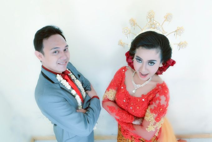 Wedding Fredy & Shely by WINOZ PHOTOVIDEOGRAPHY - 034