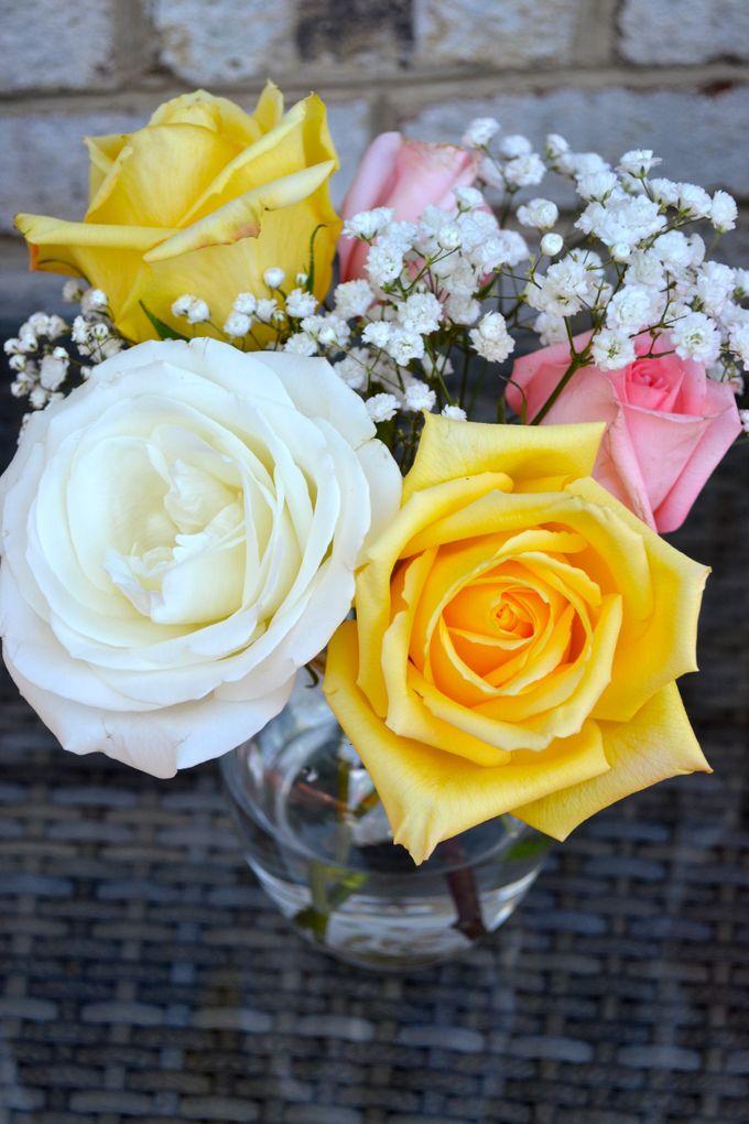 Flowers by Belle Bloom Floral - 004
