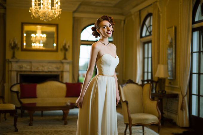 Bridal Looks by Cinthia Torres Makeup Artistry - 002