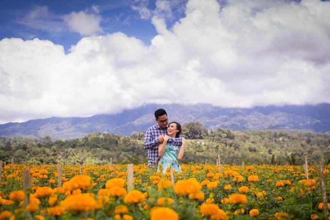 Henry & Friska Bali Pre-Wedding by Picomo - 020