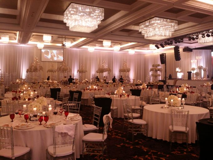 Wedding & Private Events by Psychoacoustic Sound & Lights Sdn Bhd - 002