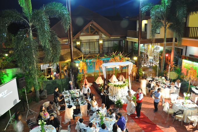 Pavilion Venue by Water Nymph Resort - Events Venue - 001