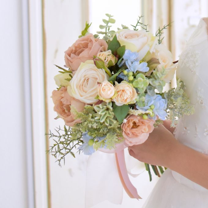 Milfelice Flower by Milfelice Wedding - 001