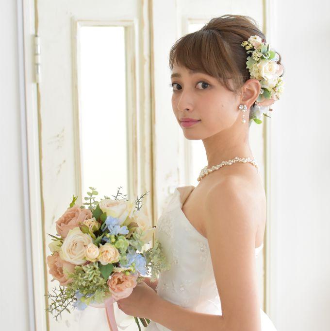 Milfelice Flower by Milfelice Wedding - 002