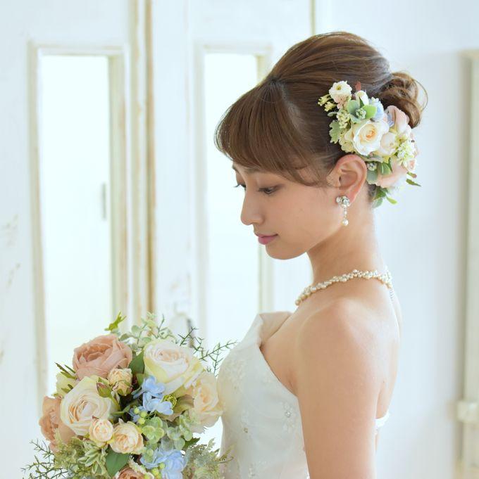 Milfelice Flower by Milfelice Wedding - 004