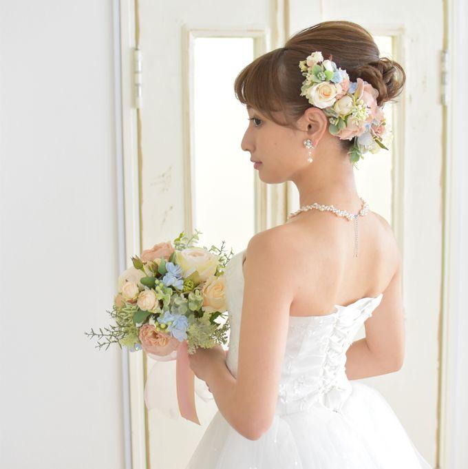 Milfelice Flower by Milfelice Wedding - 005
