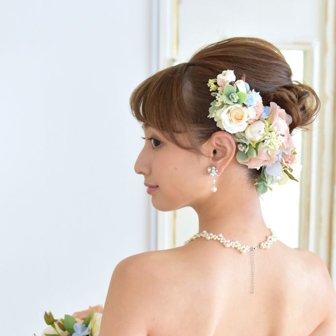 Milfelice Flower by Milfelice Wedding - 003
