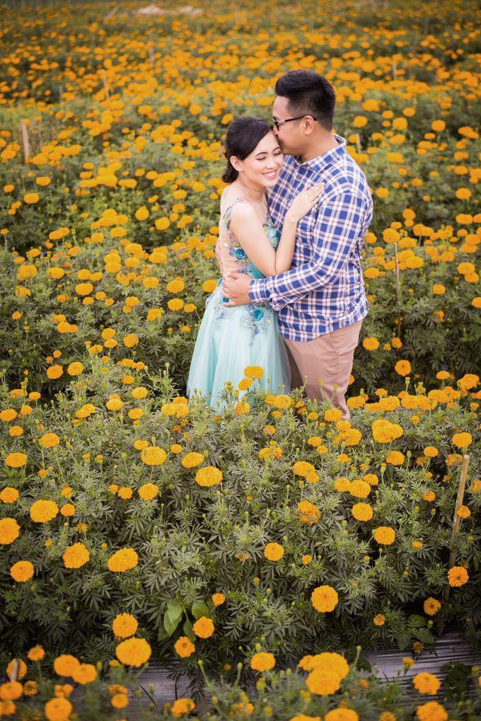 Henry & Friska Bali Pre-Wedding by Picomo - 021