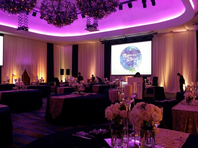 Wedding & Private Events by Psychoacoustic Sound & Lights Sdn Bhd - 005